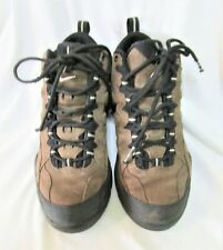New listing Vintage Nike ACG Suede Leather Hiking Boots Men sz10  965005~3