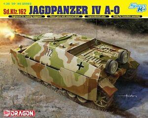 DRAGON 6843 1/35 Jagdpanzer IV A-0