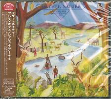 MOTHER NATURE-BREATH OF FRESH AIR-JAPAN CD BONUS TRACK Ltd/Ed D73