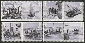 2016 - GB UNMOUNTED MINT ( MNH ) -  COMMEMORATIVE SETS & EXTRAS
