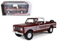 FIRST GEAR 1:25 1979 INTERNATIONAL HARVESTER SCOUT TERRA Diecast Car Vehicles