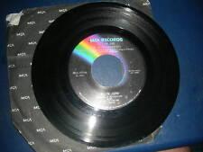 "Pop 45 Elton John ""Lucy In The Sky With Diamonds"" MCA 1974 VG+"
