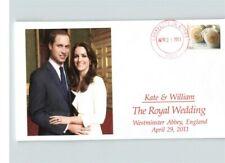 "PRINCE WILLIAM and KATE WEDDING DAY, 2011 ""The Royal Wedding"""