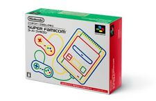 Nintendo Super Famicom Classic + USB AC Adapter
