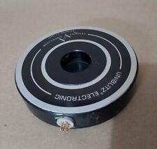 Vincent Uniblitz 225L Series Electronic Optical Shutter