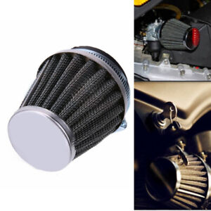 39mm Universal Modified Air Intake Filter Air Cleaner Off-road Motorcycle ATV
