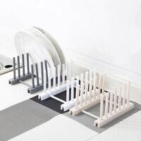 Kitchen Sink Drain Rack Storage Organizer Dish Drying Rack Holder Shelf Drainer