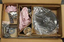"Vintage Heathkit Casablanca 52"" Ceiling Fan Brushed Cocoa NIB GD-1238-A Kit"