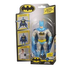 DC Comics Justice League Stretch Batman Figure Stretchable Toy Doll Age 5+