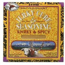 Hi Mountain Jerky Cure - Sweet & Spicy Blend