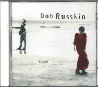 DOB RUSSKIN / MUSE * NEW CD 1995 * NEU *