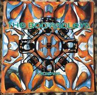 "THE BOO RADLEYS - Lazarus - 12"" Vinyl Maxi Single - Creation CRE137T Ex/Ex"
