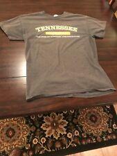 University of Tennessee College of Business Administration Men's Medium Dark Gra