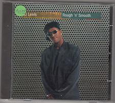 CJ LEWIS - rough 'n' smooth CD