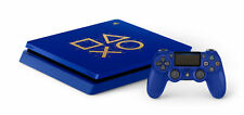 Sony PlayStation 4 Slim 500GB Days of Play (Limited Edition) Bundle - Blau