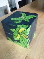 Metal Storage Box Mint Design