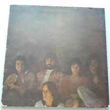 PorSuiGieco - Self Titled s/t Vinyl LP Rare Argentina 1st Press Music Hall