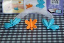 ☀Ü-Ei☀NEU *** Armband Schmetterling  & BPZ ☀Youmitik - Flexi Armbänder ☀ SD156A