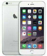 iPhone 6 Ricondizionato 128GB Grado A++ Silver Bianco Originale Apple Rigenerato