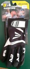 Easton Gametime Batting Gloves Adult