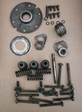 DKW RT  250 / 2  Motor Montageteile