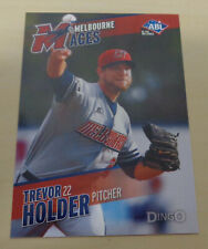 2013/14 TREVOR HOLDER Australian Baseball League (ABL) - Melbourne Aces