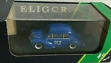 "ELIGOR 100881 Renault 4CV 1963 ""equipe maeght"" scala 1/43"