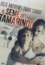 IL SEME DEL TAMARINDO - Pulp Video (DVD) Nuovo