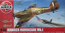 Airfix Hurricane 1:48 Military Aircraft