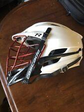 Lacrosse Helmet Cascade R Young Adult Size
