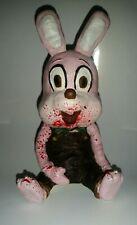 Silent Hill Robbie The Rabbit handmade resin figure