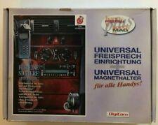 Universal Handy Freisprechanlage mit Magnethalter für alle Handys