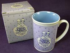"Precious Moments Coffee Mug Cup Collectors Club 1988 Pm 032 Korea 4"" Tall in Box"