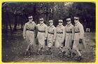 cpa Carte Photo SOLDATS Militaires du 23e Régiment Uniformes Soldiers