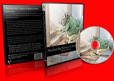 Great Big Treasury of Beatrix Potter - New Audio CD....