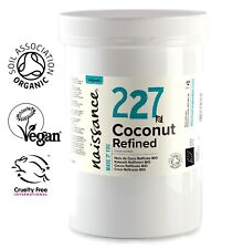 Naissance Huile de Coco Raffinée BIO (n° 227) - 500g - 100% pure et naturelle