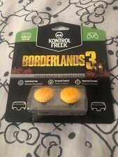 KontrolFreek Borderlands 3 Claptrap Performance Thumbsticks for Xbo... NEW