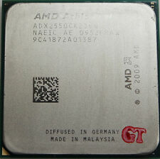 AMD AthlonⅡ X2 255 ADX255OCK23GQ  Socket AM3 CPU Processor