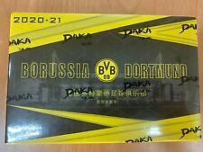2021 DAKA BVB 09 Dortmund Unopen Box Bellingham Sancho Haaland Reyna Moukoko#2