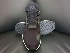 Y3 X Adidas Runner 4D II, Black, (CG6607), 10 US