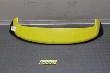 Spoiler trasero spoiler trasero Citroen C4 Cactus 9801170977, alerón de techo