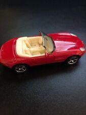 MATCHBOX BMW 28 - red