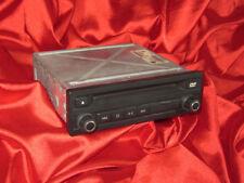 BMW E70 E71 E72 X5 X6 seres DVD PLAYER REAR SEAT ENTERTAINMENT RSE PL4 9151053