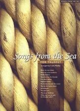Songs from the Sea (Trumpet & Piano) arr. Colin Mawby MAY3611812