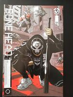 BONEHEAD #2a (2018 IMAGE Comics) ~ VF/NM Book