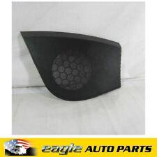 Genuine SAAB 9-5 2006 - 2010 R/H Dashboard Speaker Grille # 5550835