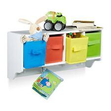 Librerie e scaffali per bambini