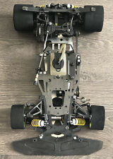 Serpent 235 Impact Radio Controlled Racing Chassis - Vintage - RARE