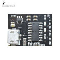 WEMOS CH340G Breakout 5V 3.3V USB to Pro Mini Serial Module Board for Arduino SE