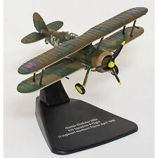 Oxford Diecast Aviation 1:72 AC023 Gloster Gladiator